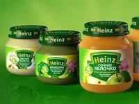 Heinz packshot