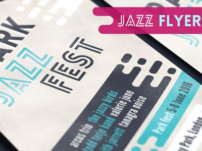 jazz flyer festival music poster grunge flyer jazz