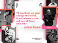 Jacque Fresco