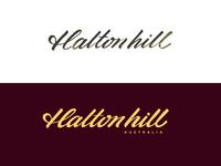 Halton Hill