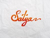 Satya logo