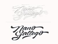 Nano Gallego