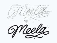 Meela Process Dr