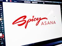 Spicy Asana