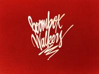 Boombox Walkers final