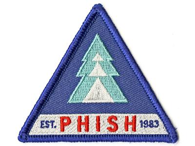 Phish dribbble