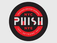 Phish NYE