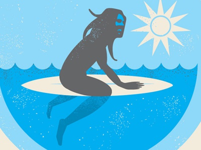 Surfrider jamaica dribbble