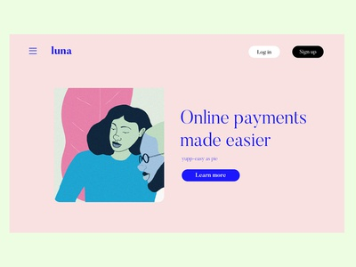 Luna - Payments made easier