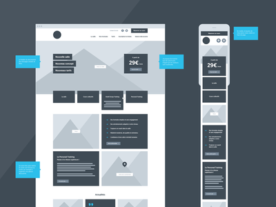 Wireframe day 2 website mockup sketch app sketch wireframe ux