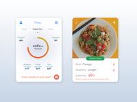 Calorie Counter - Health