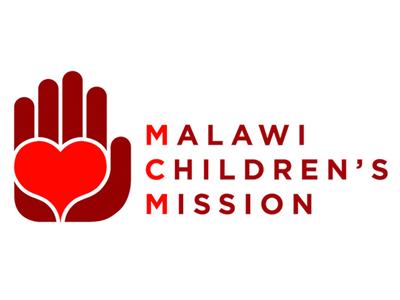 Malawi Childrens Mission identity branding design logo