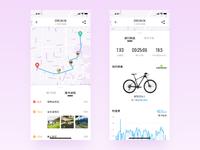 Cycling   dashboard