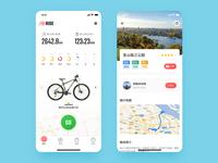 Ride & Route