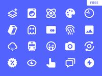Boxicons emoji travel freebie icon set icon