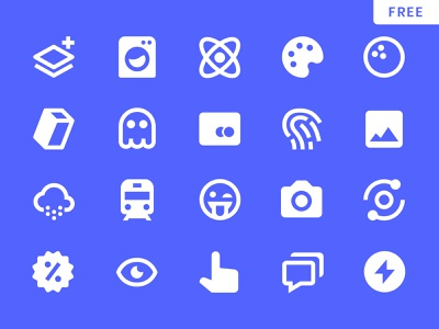 Boxicons emoji travel freebie icon set icon