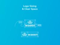 Waeen App Icon