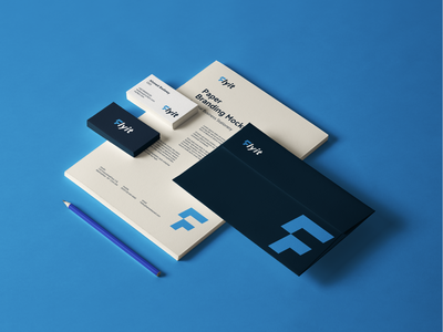 Flyit Stationery