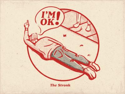 I'M OK! - Really!