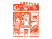 Cafe Goyang