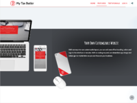 Mytaxbutler website