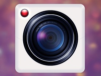 Yet Another Camera Icon