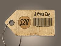 Pricetaglarge