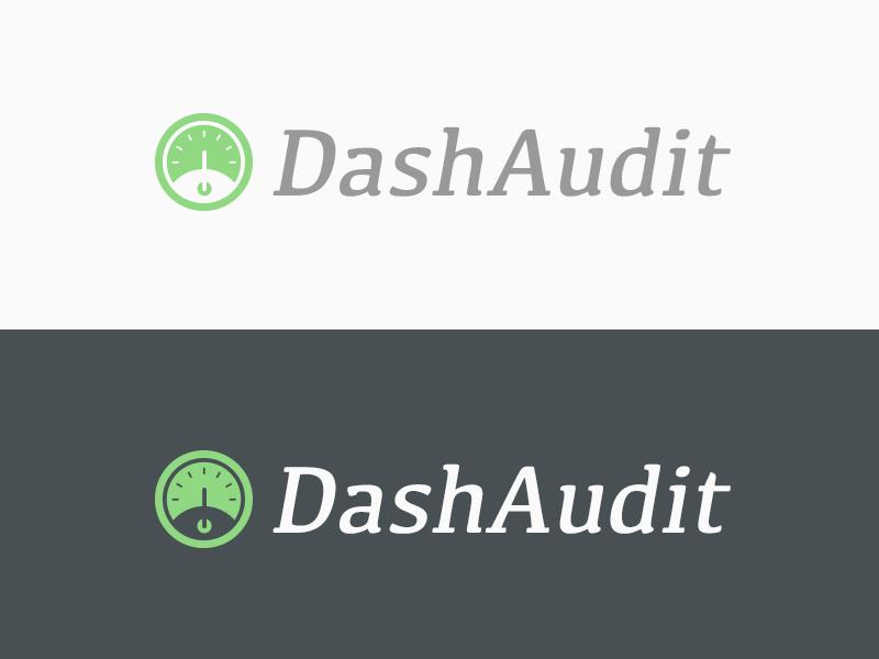 Dashaudit branding