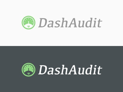 Dash Audit Branding