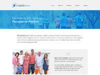 Healthcorp website corp