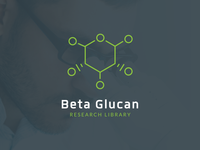 Beta Glucan Research Library Branding