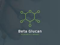 Beta Glucan Research Library Branding