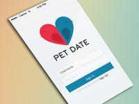 Pet Date