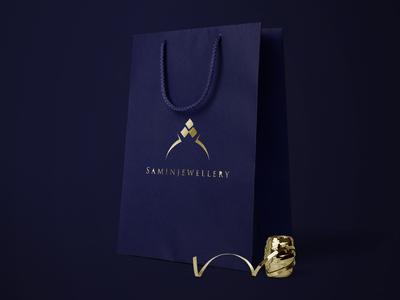 Samin Jewellery Hand Bag Design