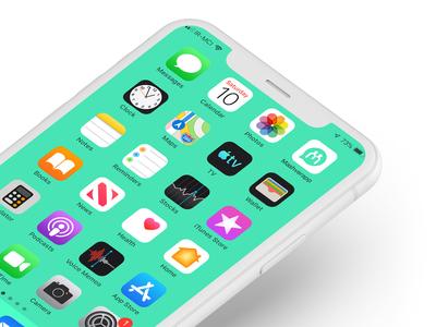 Mashverapp App Icon