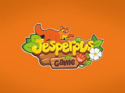 Jesperpus game logo