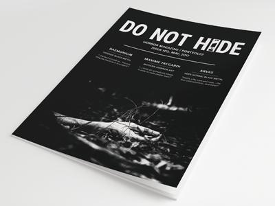 Do Not Hide