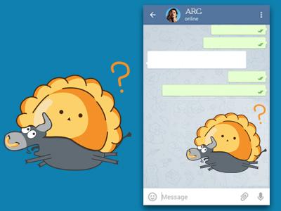 Arg Telegram 1