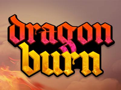 Dragon Burn title