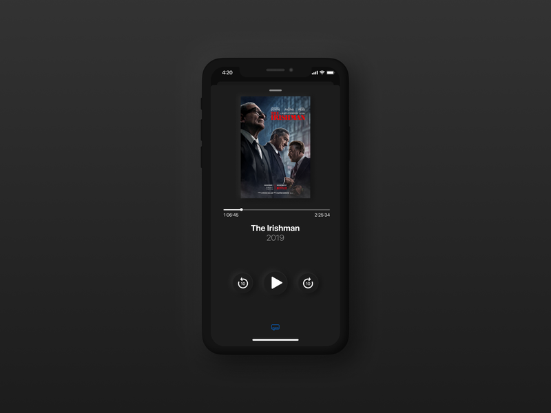 Apple TV Remote concept