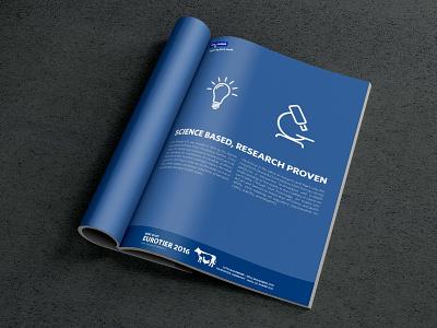 Magazine ad graphic design print design ad magazine