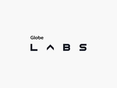 Globe Labs Logo Animation