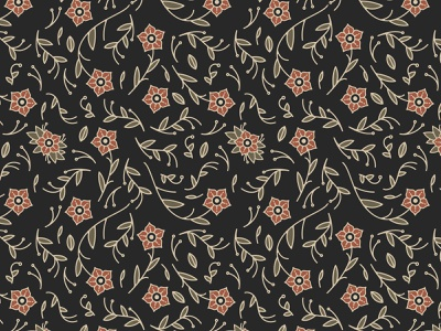 Flower Pattern shirt pattern wrapping paper wallpaper retro pattern vintage pattern pattern flower flower pattern
