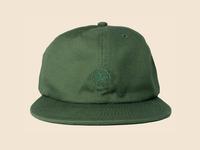 Palm Hat badge design vintage goods goods california palm trees palm tree retro hat vintage hat hat palm tree hat