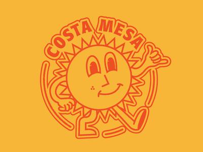 Costa Mesa-California