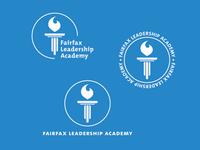 Fairfax Leadership Academy Logo