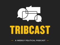 "Texas Tribune ""Tribcast"" Logo"