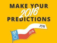 "Texas Tribune ""Prediction Quiz"" graphic"
