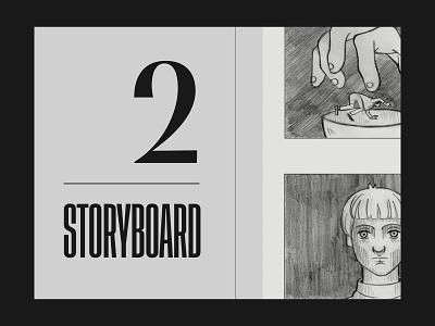 Edoardo Smerilli – S01 ux illustration editorial minimal interactions webgl animation web design ui storyboard sketch