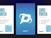 Paystr Cards